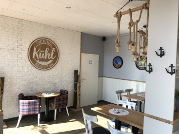Café & Stadtbäckerei Kühl in Barth