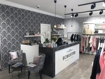 Boutique Schuster in Prerow