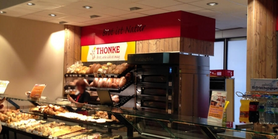 Bäckerei Olaf Thonke aus Rathenow